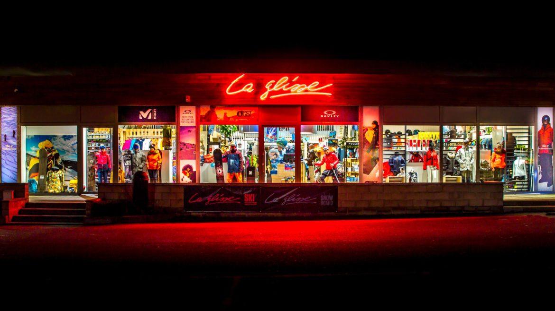 Shop La Glisse