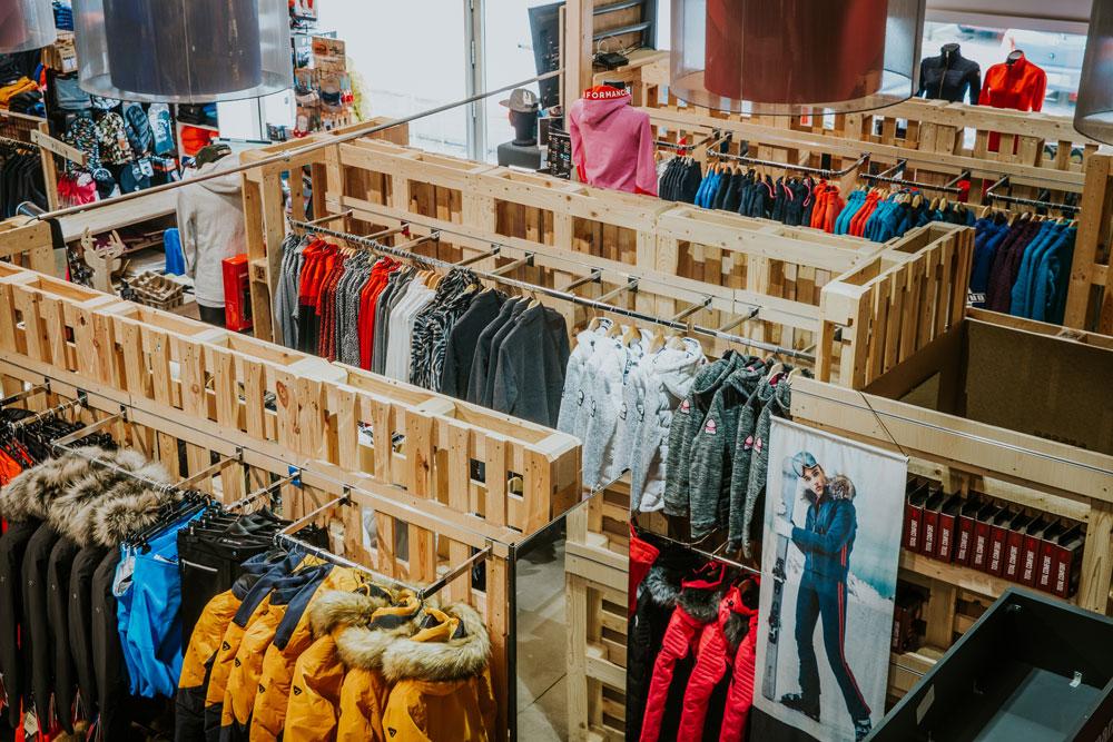 Vêtements de ski et vêtements techniques - La Glisse Liège
